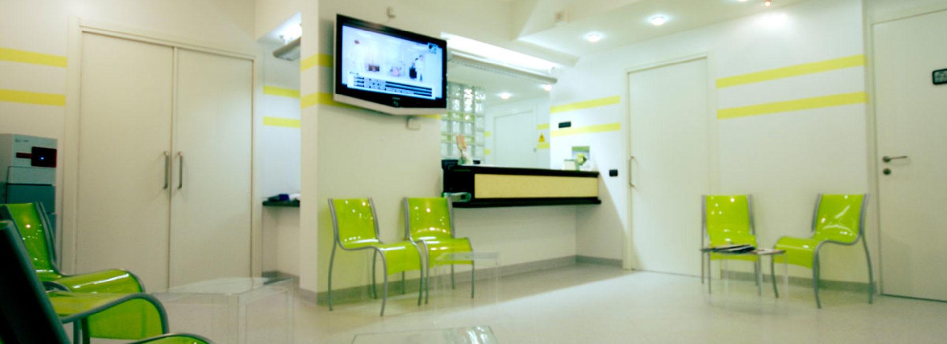 Centro odontostomatologico Coppola
