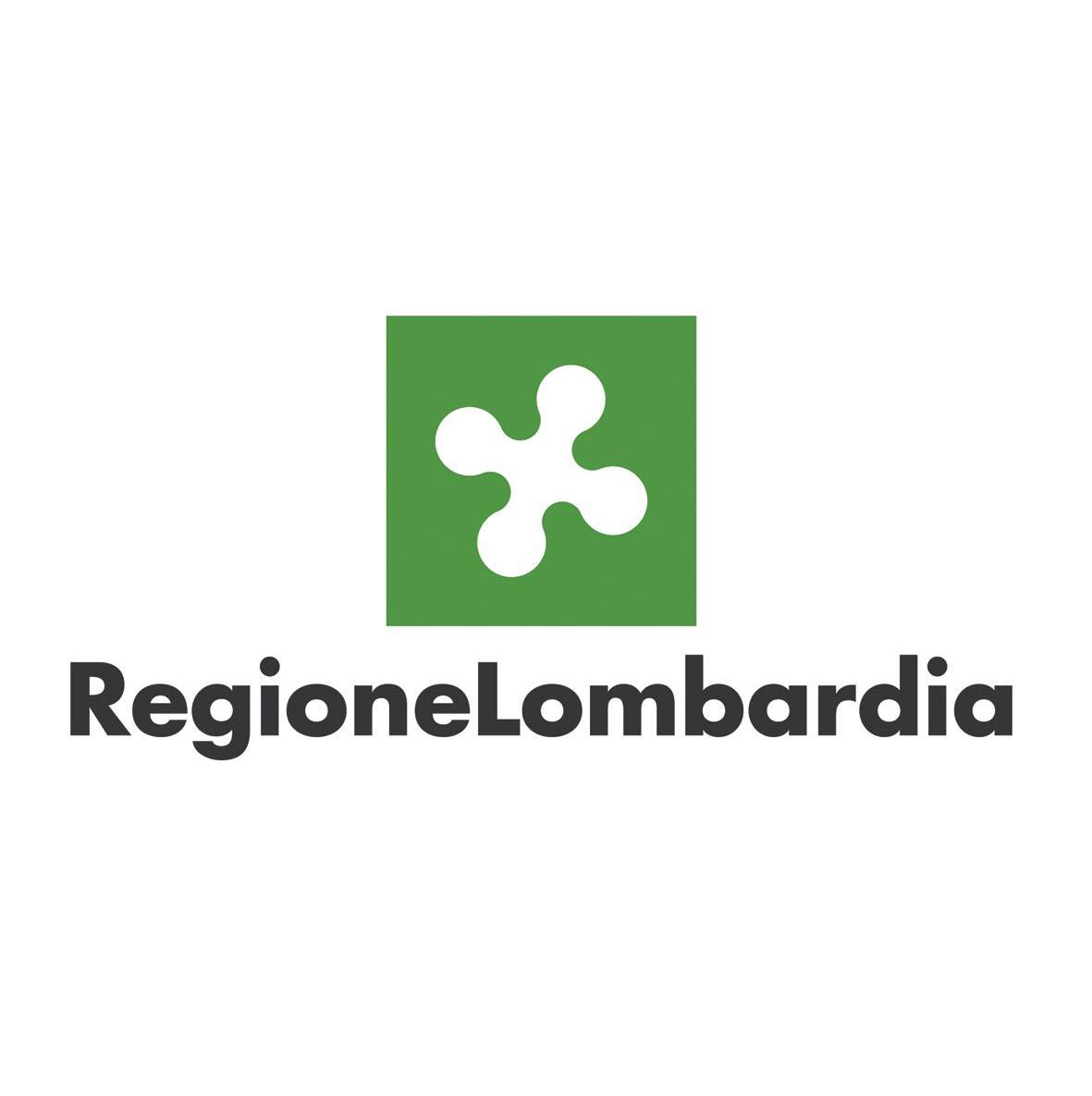 Lobgo regione lombardia